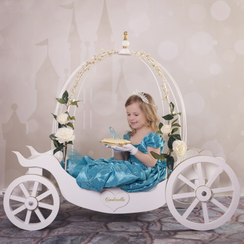 Snow White Carriage