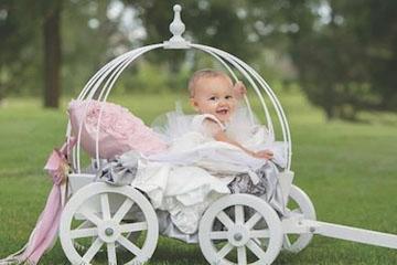 Mini Wedding Wagons Gallery