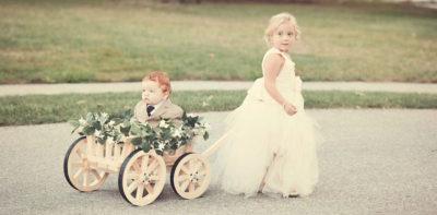 Wedding Wagons: Should You Rent Or Buy? | Mini Wedding Wagons